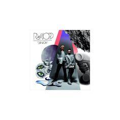 Röyksopp - Junior (CD), Pop Music