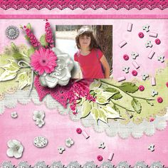 Pictures of my daughter.  Kit used:  Beauty In Bloom by Jessica Art Design available at http://scrapbird.com/designers-c-73/d-j-c-73_515/jessica-artdesign-c-73_515_554/?zenid=hcrfqide7nb8p4masth8fgpiq5  http://www.digiscrapbooking.ch/shop/index.php?main_page=index&cPath=22_223&zenid=89b65e422d72fa43a0e08750110b199d  http://scrapfromfrance.fr/shop/index.php?main_page=index&manufacturers_id=99  Template by Valentina's Creations