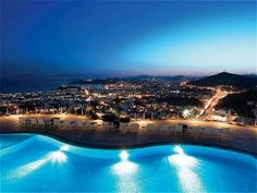 The Marmara Bodrum in Bodrum Mugla, Turkey at Hotels of the Rich and Famous