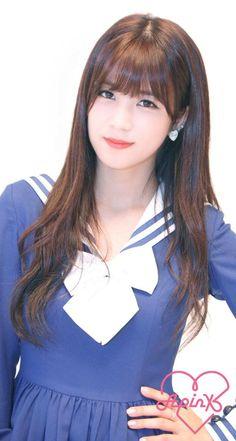 Chorong Apink Kpop Girl Groups, Kpop Girls, Pink Panda, Korea Fashion, Parks, Idol, Korea Style, In This Moment, Hair Styles