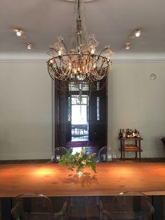"Eating Out ""Alexander"" Pädaste Manor/Insel Muhu. Lokal, Chandelier, Ceiling Lights, Lighting, Home Decor, Sunrooms, Remodels, Island, Haus"