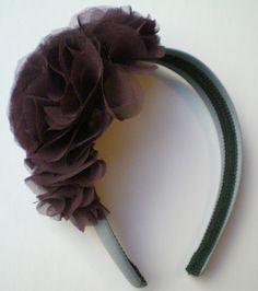 Ador: headband tutorial
