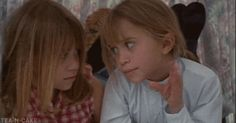 """""""Do you ever switch places?""""   Community Post: 22 Things Multiples Are Tired Of Hearing"""
