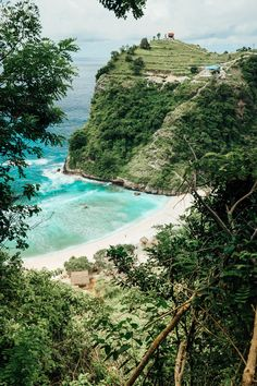 Atuh Beach on Nusa Penida is one of the most epic beaches in Bali! Wait til you see the arch out in the water but only climb it of you are crazy like us! Travel Photography Tumblr, Photography Beach, Interior Photography, Beautiful Places To Travel, Romantic Travel, Photo Voyage, Destination Voyage, Destination Wedding, Bali Travel