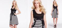 Valentina Kleid aus der Kategorie Kleider Kurzarm von Mamarella - Details