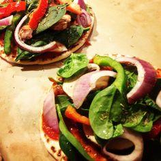 The Daniel Fast made easy. #danielfast  #vegan  Source: Miesha Jones, via You Tube Chonicling menu choices on the Daniel Fast