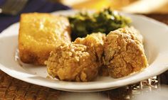 Who would turn down soul food?