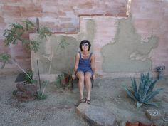 29 palms inn (irene's adobe)