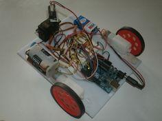 Comment faire votre premier robot en utilisant une Arduino