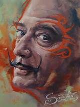 Akiane Kramarik Art Jesus Picture