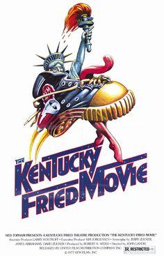 Kentucky Fried Movie (1977)