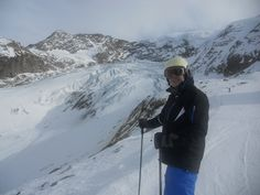 Great weekend in the Swiss Alps