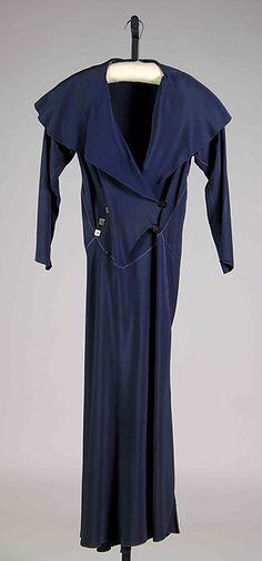 Madame Geo | Dress | American | The Met