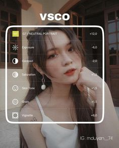 Become a Photo Star Good Photo Editing Apps, Photo Editing Vsco, Photography Filters, Photography Editing, Feeds Instagram, Best Vsco Filters, Vsco Effects, Vsco Themes, Vsco Presets