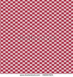 jacquard knitting pattern - Google-søgning