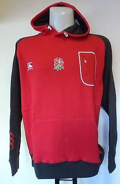 England #rugby non 02 #crimson/black oth training hoody by #canterbury size xl,  View more on the LINK: 	http://www.zeppy.io/product/gb/2/371685123861/