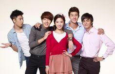 My Korean Drama Life: KDrama Review: Flower Boy Ramen Shop: I Hated It ***Semi Spoilers***