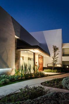 Galería de Casa AGR / ADI Arquitectura y Diseño Interior - 5