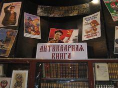 casa-museo Majakovskij - Mosca