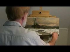 Painting with Dennis Sheehan! - YouTube