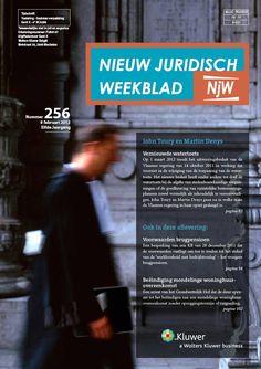 Nieuw juridisch weekblad