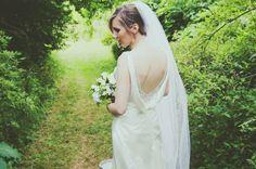 An Ann Arbor Wedding