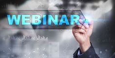 As business owners dedicate more time to keeping their heads above water, they are making better use of webinars ...