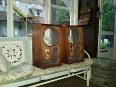 Started restoration of my 1975 Pioneer CS-88A speakers! Work will include re-finished cabinets, new caps in the crossovers, and two new woofers. More to come soon!!!