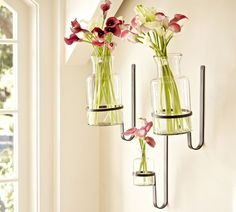 Gojee - Wall-Mount Vases by Pottery Barn
