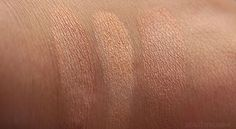 CATRICE - Shimmering Bronze 010 SWATCH