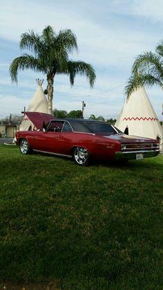 Chevelle 1966