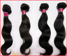 Body Wave 12inches Brazilian Virgin Hair by Beautyplusboutique, $54.20 !!