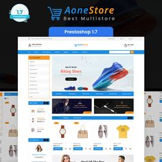 AOne Store - The MultiStore Template is a good choice for selling #Fashion,#Electronics, #Art, #webibazaar #webiarch #Bicycle, #Furniture, #design #template #flower #kidswear #Cake #Furniture #Flower #Food  #appliances  #bag #ceramic #cosmetic #fashion #flower #coffee #home #jewellery #organic #pet-store #power-tool #resturant #shoes #watch #Themeforest #opencart #prestashop #wordpress #inspiration #product #idea #modern #Responsive #Best #minimalist https://goo.gl/5A2X3i