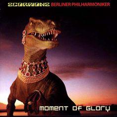 Scorpions - Moment of Glory - 2000