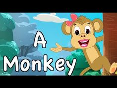 Sight Words Song for Kindergarten   A Monkey   High Frequency Words   Patty Shukla - YouTube