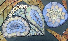 """Poly Transfer mosaic 