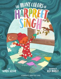 The Many Colors of Harpreet Singh by Supriya Kelkar and Alea Marley Learn Hindi, Finding A New Job, Houghton Mifflin Harcourt, Freedom Fighters, Got Books, Screenwriting, Book Publishing, Book Recommendations, Twitter