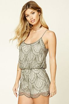 Women's Rompers & Jumpsuits | V-Neck, Lace & More | Forever 21