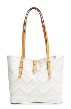 c2bac3861874 Dooney  amp  Bourke  Claremont - Dover  Tote. This bag features a super