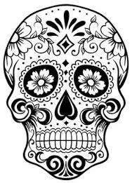 Resultado de imagen para calaveras mexicanas                              …