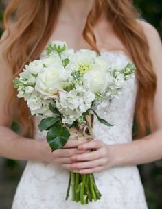 Rustic Chic Flowers by Blooming Buds, Harrison NY © Aida Krgin Photography