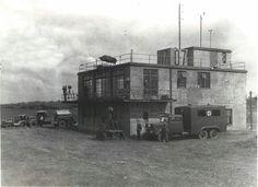Tempsford soe airfield