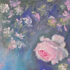 Rose by Tali Sema