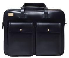 TaboLap Laptop Leather Bag