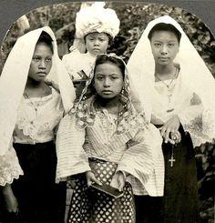 Catholic Girls of The Philippines