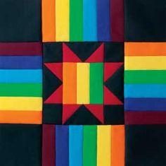 Block Builders Workshop: Joseph's Star Block Join the fun and refine your quilting skills in our Block Builders Workshop at McCall's Quilting University (MQU)! Learn how to cut and sew accurate strip sets as you make the Joseph's Star  Block.