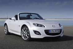 Nothing museum, private collection or a dust storm in a forgotten corner of Mazda Miata 2014 Release Date with a glittering racing career,