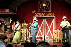 Visit the Comedy Barn in Pigeon Forge - Jay & I LOVED this show. Very clean & hilarious! Gatlinburg Attractions, Pigeon Forge Attractions, Gatlinburg Vacation, Gatlinburg Tennessee, Tennessee Vacation, Vacation Trips, Vacation Ideas, Comedy Barn Pigeon Forge, Pigeon Forge Tennessee