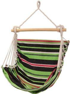 Leguana - Oscilación sillas hamaca hamaca moda limón: Amazon.es: Juguetes y juegos