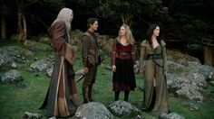 From Legend of the Seeker.